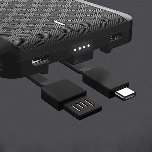 Външна батерия iWALK Scorpion 12000mAh