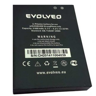 Батерия за EVOLVEO StrongPhone D2 mini