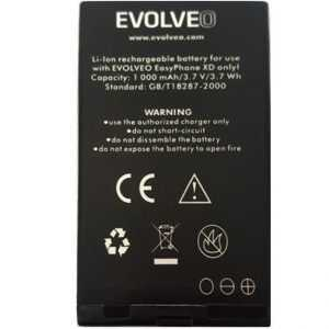 Батерия за телефон за възрастни EVOLVEO EasyPhone XD