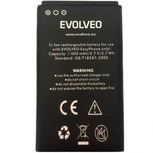 Батерия за телефон за възрастни EVOLVEO EasyPhone