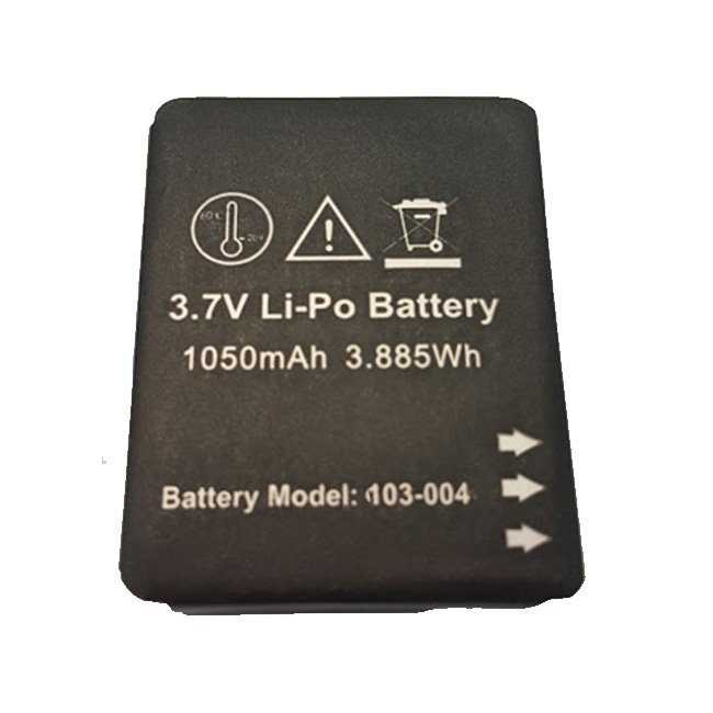 Батерия за EVOLVEO SportCam W8