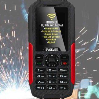 Екстремни телефони