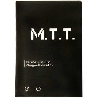 Батерия за M.T.T. Smart Fun