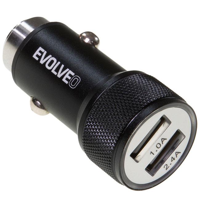Зарядно за кола EVOLVEO MX240