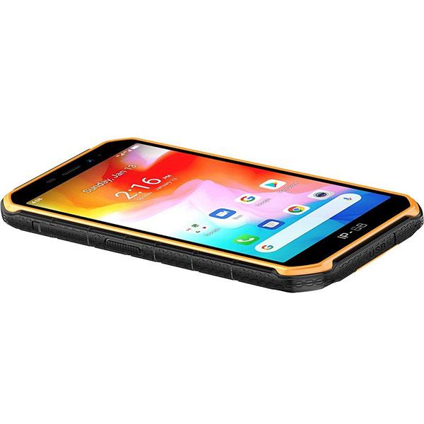 Ulefone ARMOR X7 Orange