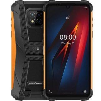 Ulefone ARMOR 8 Orange