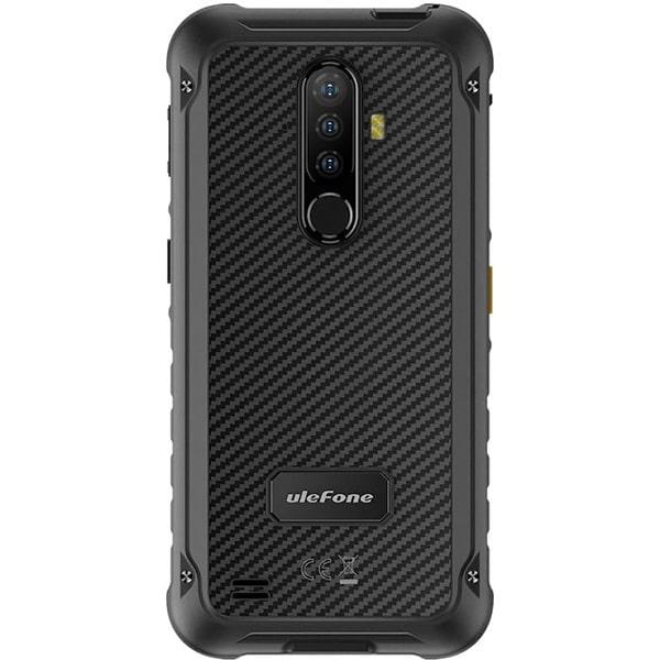 Ulefone ARMOR X8 black