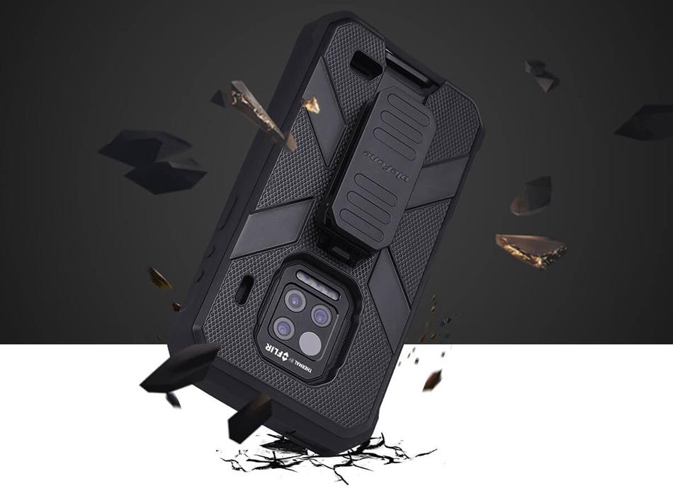 Калъф за Ulefone Armor 9/9E