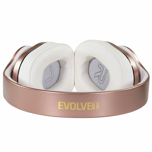 EVOLVEO SupremeSound 8EQ Rose Gold