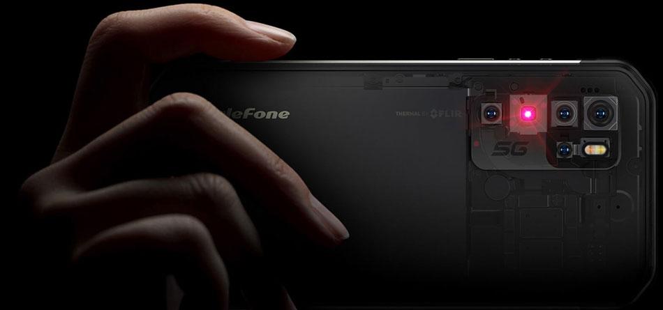 Ulefone ARMOR 11T 5G