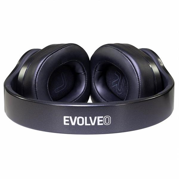 EVOLVEO SupremeSound 8EQ black